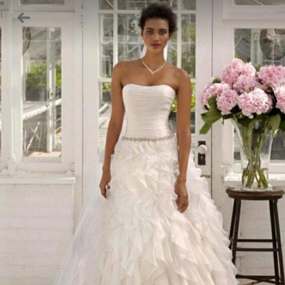 David S Bridal New Wedding Dresses 56 Off Awi Com